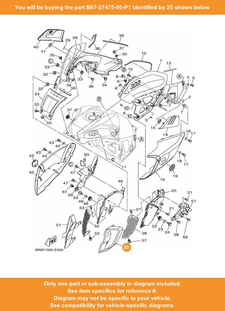 Petrol Fuel Gas Tank Cap Keys For Yamaha FZ6 FZ6R FZ8 MT01 MT03 MT07 MT09 MT10