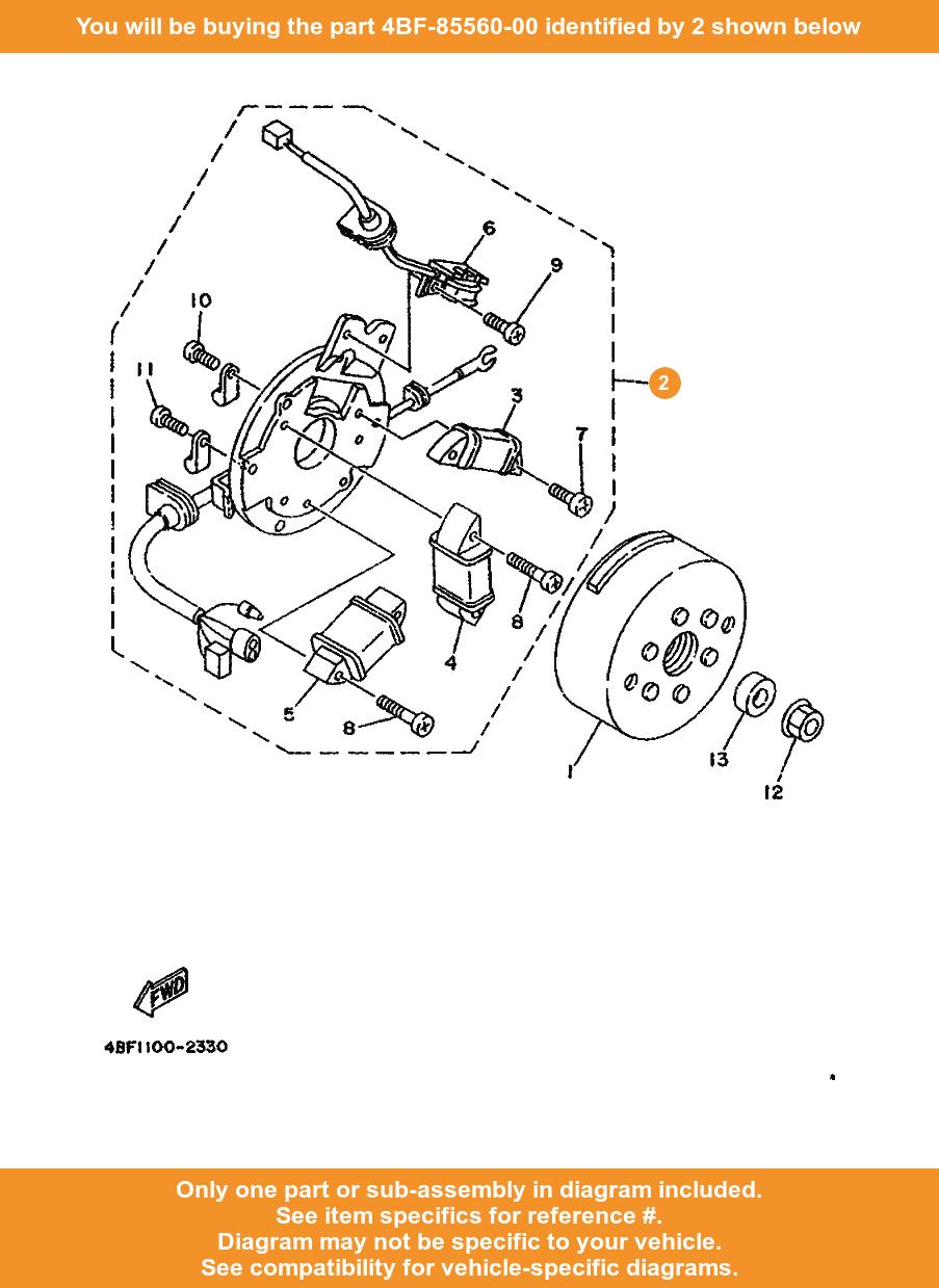 Yamaha Wr 250 Wiring Diagram