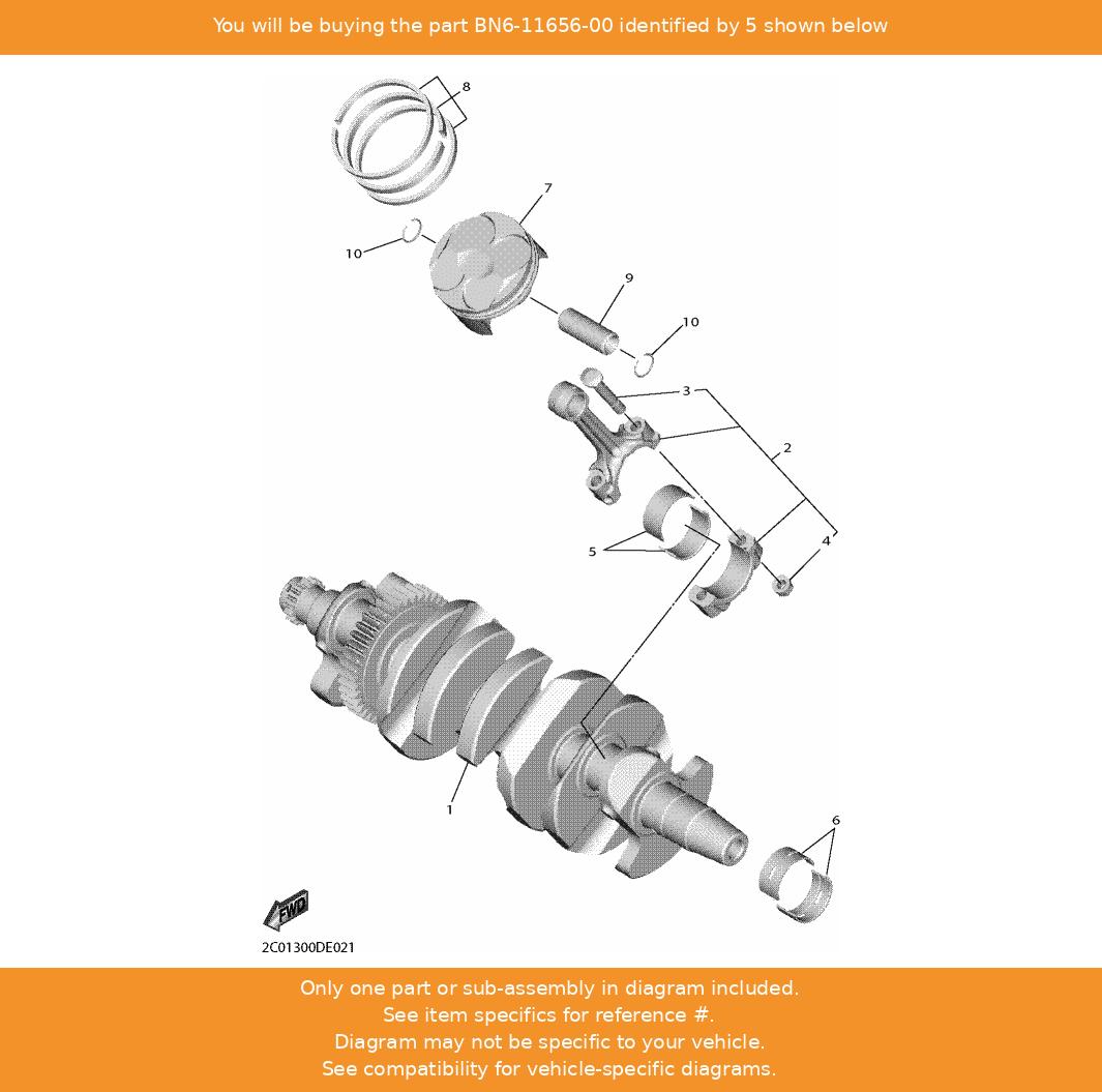5.13 Bore Inch Martin U0 5 1//8 MST Bushing 6 OD Ductile Iron 5.25 Length