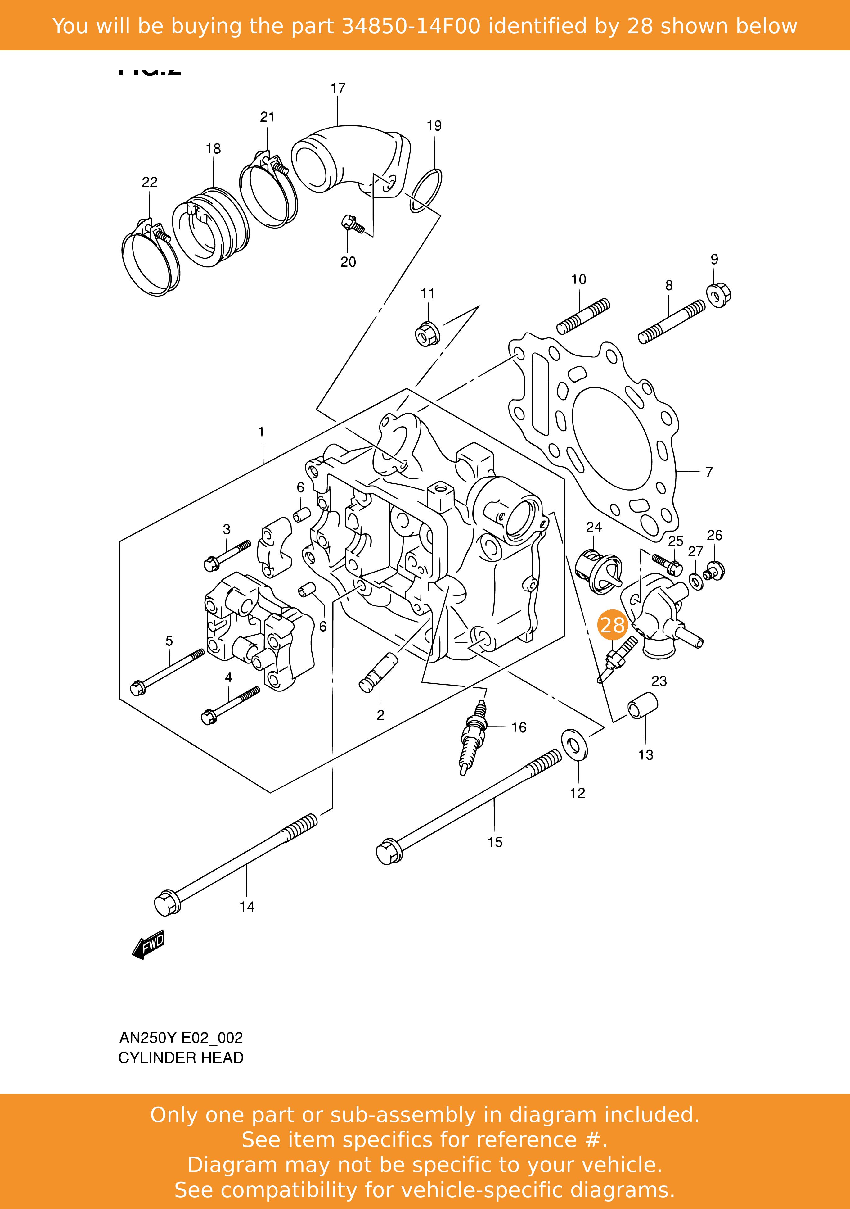 Control Trailing Arm Bush fits BMW Z4 E85 2.0 05 to 09 1965134RMP Wishbone